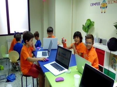 Campus Tecnológico Madrid
