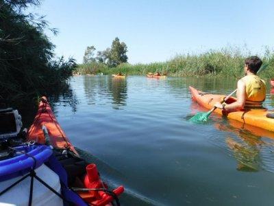 Deltaventur Kayaks