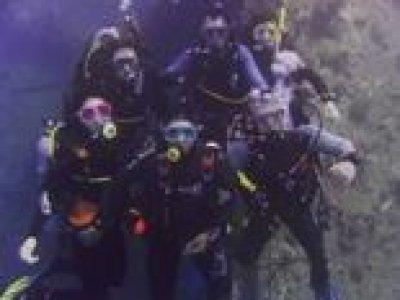 Shorncliffe Dive Centre