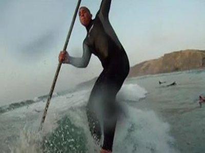 Boardskillz Paddle Boarding