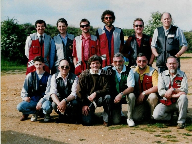 Our team of instructors