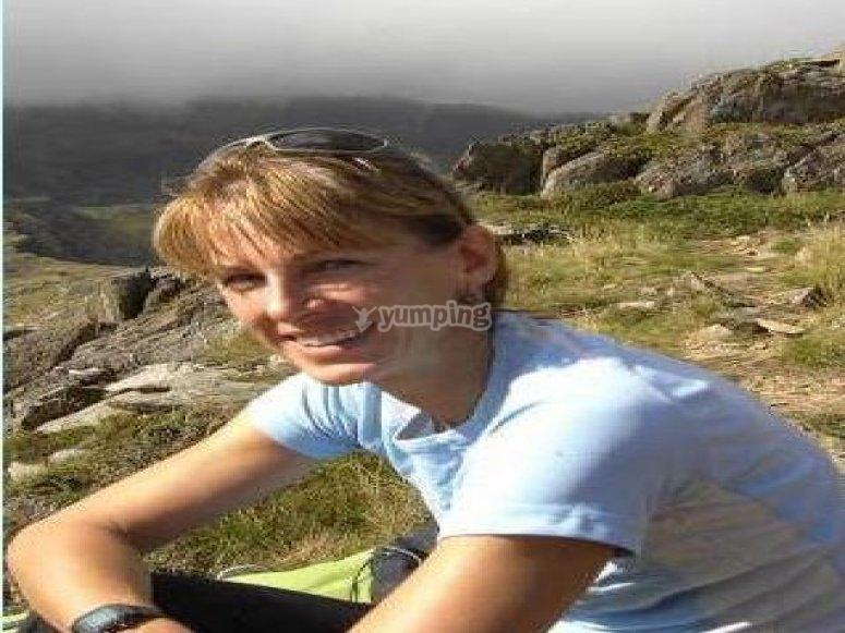 Mountain Adventures Kate