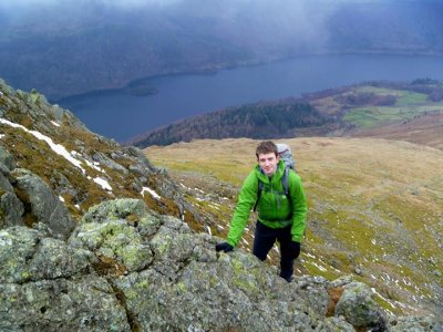 Guided Mountain Walks South Lakeland