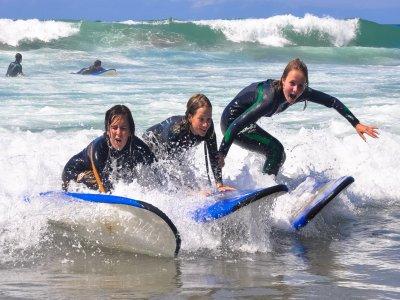 Moana Surf Hostel Surf