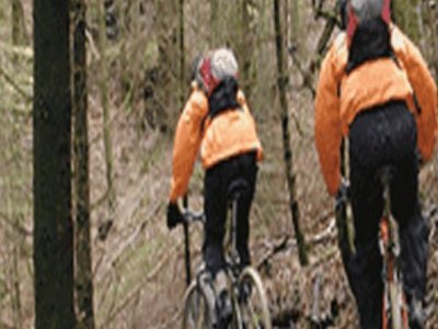 Adventure North Wales Mountain Biking
