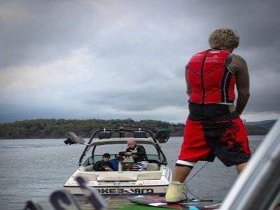 Loch Lomond Wakeboard Boat Trips