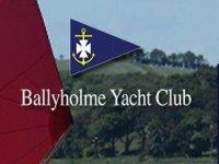 Ballyholme Yacht Club Powerboating