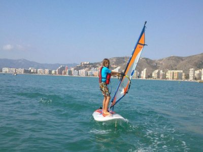 Club Cullera Garbí Windsurf