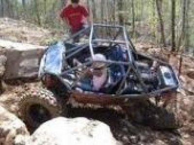 Lockwell Hill Activity Centre Buggies