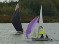 Yoo Youth Regatta