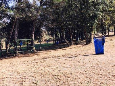 Can Bosc Parc