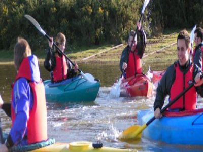 New Forest Activities Kayaking