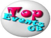 Top Events GB Climbing