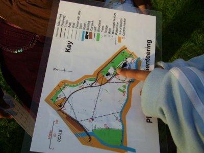 Plas Gwynant Outdoor Education Centre Orienteering