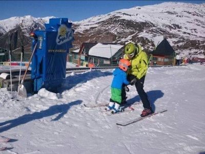 Pekes Esquí