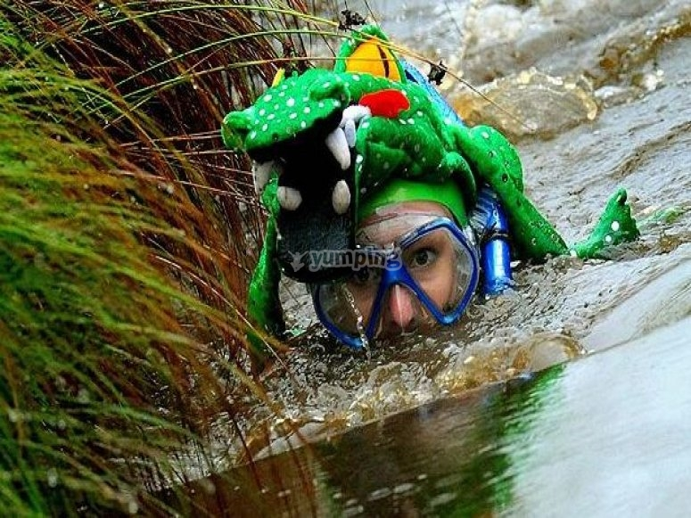 2011 World Championship of Bog Snorkelling to be held!