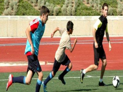 Nike Camp Madrid
