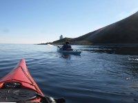 Amazing Kayaking Tours