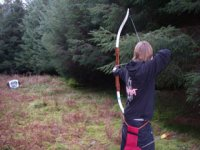 Discover the thrill of competitive archery