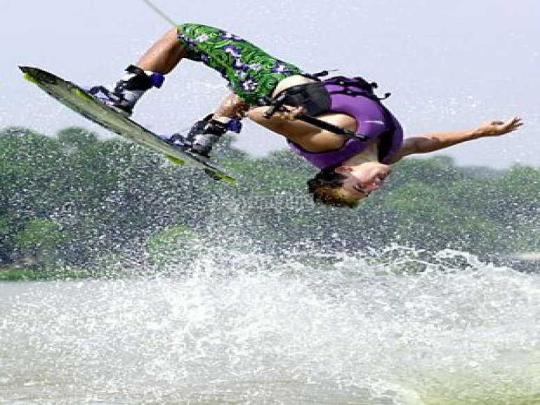 15th National Wakeboard and Wakeskate Competition to be held this summer!