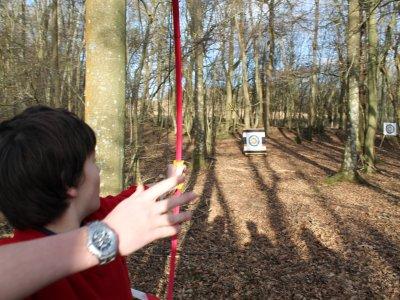 Wilderness Events Archery