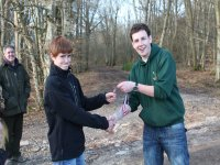 Multi activity competition winner