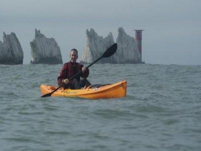 Isle of Wight Adventure Activities Kayaking