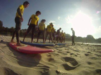 Base Surf Camp