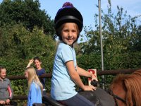 Group Lessons in Hill Farm Equestrian Centre