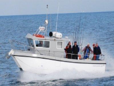 Last Laugh Charter Fishing