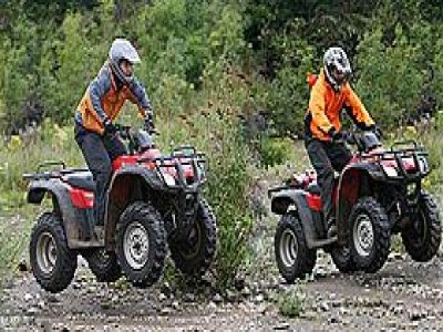 Xtreme Offroad Quads