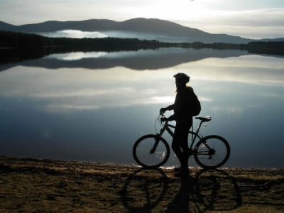 Cairngorm Bike & Hike