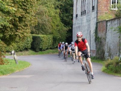 South Downs Cyclo Sportive Cycle Challenge