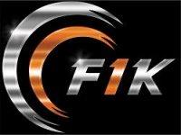 F1K Indoor Karting Birmingham