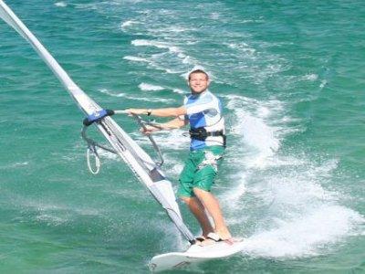 H20 Windsurfing School