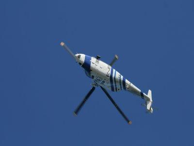 Galicia Aventuras Paseo en Helicóptero