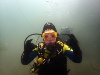 Learn scuba diving with us