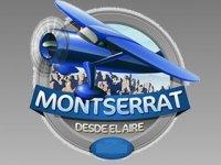 Montserrat desde el Aire Vuelo en Avioneta