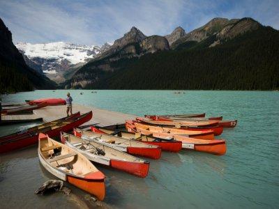 M training & Consultancy Canoeing