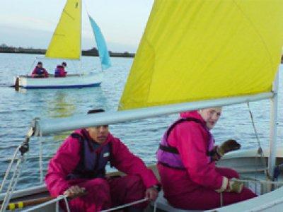 Fairplay House Sailing