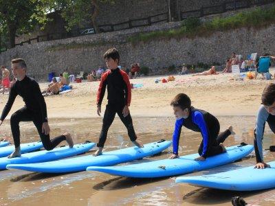 Llanes Surf & Aventura Surf
