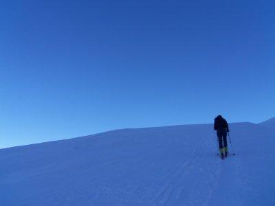 Alpine Run School Esquí de Fondo