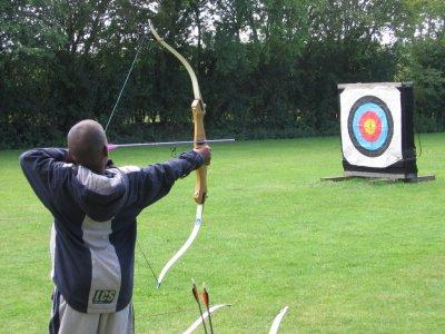 Fairplay House Archery