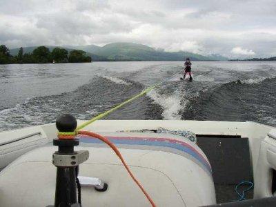 Loch Lomond Waterski Club