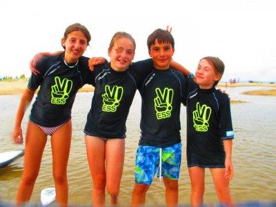 Enjoy Sup School Campamentos Urbanos