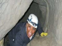 Explore our caving system