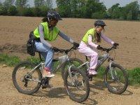 Mountain biking for everyone