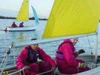 Sailing experiences