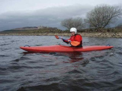 UP 4 ADVENTURES Kayaking