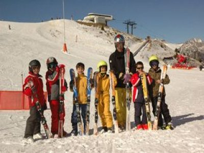 Escuela de Esquí Ampriu